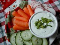Creamy Cucumber Dip picture