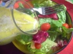 The Ospidillo Cafe Italian Salad Dressing picture