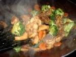 Zesty Chicken Stir-Fry picture
