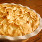 Homemade Banana Pudding Pie picture
