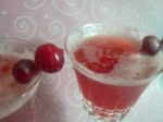 Sparkling Cranberry Punch picture
