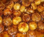 Sauteed Mushrooms picture