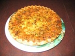 Crab Quiche picture