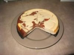 Bailey's Marbled Cheesecake picture