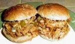 Pulled Pork Sandwiches picture