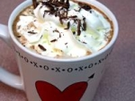 Kahlua Hot Chocolate picture
