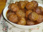 Ruth's Beer Marinated Meatballs picture