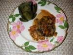 Easy Chicken Marsala picture