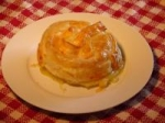 Brie or Camembert in Puff Pastry picture
