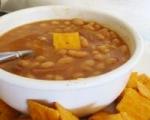 Crock Pot Spicy Bean Soup picture