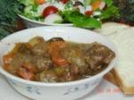 Crockpot Lamb Stew picture