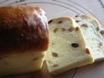 Soft Raisin Bread picture