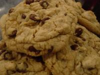 Chocolate Chip Cookies (Cook's Illustrated) picture