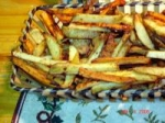 Oven Baked French Fries picture