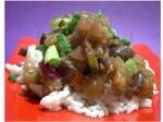 Oriental Braised Eggplant picture