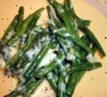 Green Beans Bolognese picture