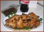 Low Fat Chicken in Coke Gravy (Kosher-Meat) picture
