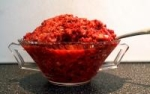 Cranberry Orange Relish picture