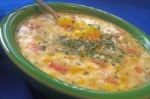 Golden Corn Soup picture