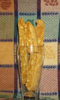 Absolutely Amazing Almond Biscotti picture