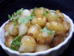 Simple Glazed Pearl Onions picture