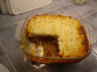 Cottage Pie - Yummy and Cheap!! picture
