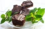 Liqueur Brownies picture