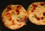 Chicken Tempura Pancakes picture