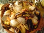 Seafood Paella picture