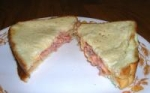 Baked Monte Cristo Sandwiches picture