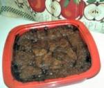 Hot Fudge Pudding Cake (Vegan) picture