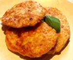 Sweetcorn Fritters picture