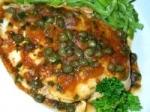 Chicken Piccata Low Fat picture