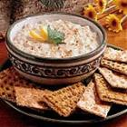 hot crabmeat spread picture