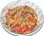 Mexican Couscous picture