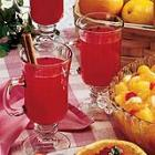 hot cranberry drink picture