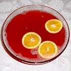 Hot Cranberry Tea picture