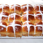 Hot Cross Buns I picture
