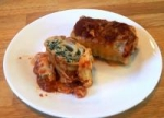Lasagna Rolls Lite picture
