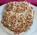 Chocolate Toffee Cheese Ball picture
