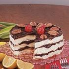 Hot Fudge Ice Cream Dessert picture