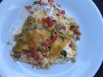 Chicken Enchilada Casserole picture