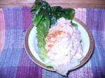 Salmon Egg Salad picture