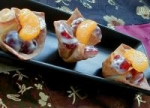 Wonton Fruit Cups picture