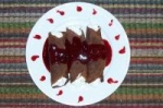 Chocolate Crepes picture