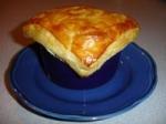 *--Creamy Chicken Pot Pie* Pies - Potpies- Easy - Yummy--* picture