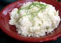 'so Simple' Cauliflower Mash picture
