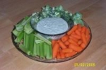 Groovy Green Goddess Dip picture