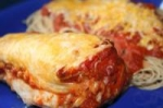 Easy and Fast Chicken Parm picture