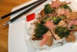 Teriyaki Pork picture